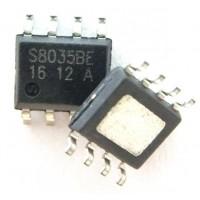 Ci S8035be S8035 Sti8035be 8035be Regulador de tensão para Lnb - tuner