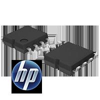 Bios notebook HP CQ42-212BR ( W25Q80BV ) - Gravada
