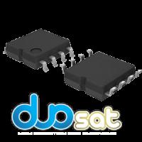 Eprom Duosat Tuning P920 - Gravada - W25Q128FV