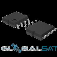 Serviço de Regravação da Eprom Globalsat GS111 Plus ( 25Q64FVSIG )