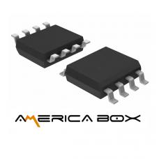 Eprom AmericaBox 3606  ( MX25L3206E M2I-12G)