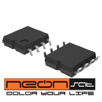 Eprom Neonsat Colors HD - Gravada