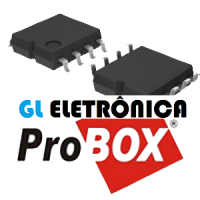 Eprom Probox 380 ACM - Gravada