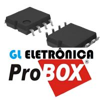 Eprom Probox 380 ACM - Gravada